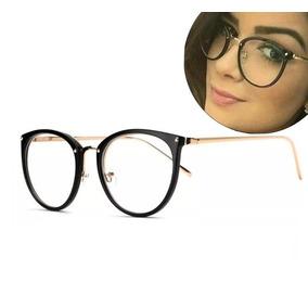 e4b0eddd68c47 Oculo Ferrovia Larissa Manoela De Grau - Óculos no Mercado Livre Brasil