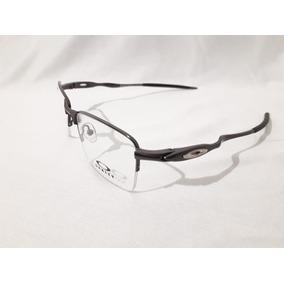 475e023463233 Oculos De Descanso Oakley Crosshair Grau - Óculos no Mercado Livre ...