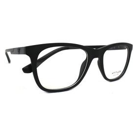 f48f5f97d5279 Oculos Atitude Grau Preto - Óculos no Mercado Livre Brasil