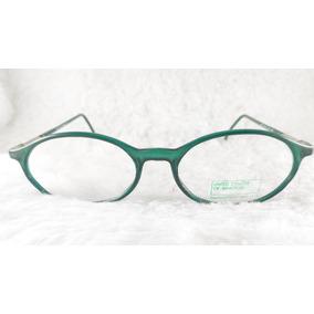 6ac60dd43e6ed Oculo Redondo Jungkook - Óculos Verde no Mercado Livre Brasil