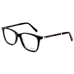 b97562f88 8g R %c3%b3culos Authentic Dolce Gabbana D G 8039 501 - Óculos no ...