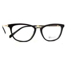 4bd28d87e5869 Óculos De Grau Feminino Marca Bulget - Óculos no Mercado Livre Brasil