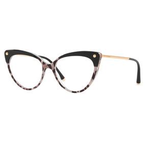 1b3a12b5bdf00 Grau Dolce Gabbana Dg 3174 2878 54 Original Oculos P - Óculos no ...