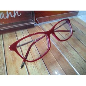 1224f1b92e201 Oculos De Grau Ana Hickmann Hi 6043 - Óculos no Mercado Livre Brasil