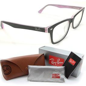 76b8600d2ac1c Teste Marca Dagua Para Oculos De Grau Ray Ban - Óculos no Mercado ...
