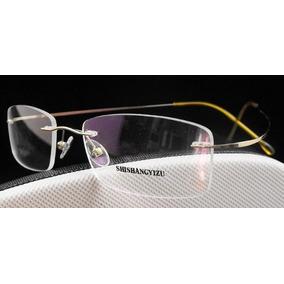 89555bfa8 Haste Avulsa Para Oculos Lacoste - Óculos Dourado escuro no Mercado ...