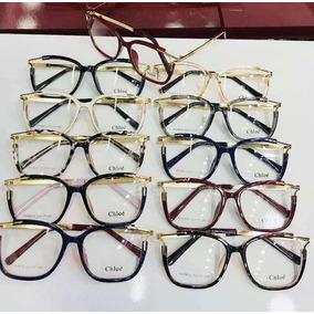 1f5a0192129dc Oculo Grau Retro Vintage Masculino - Óculos no Mercado Livre Brasil