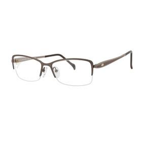 8e985d735c4b1 Oculos Stepper Titanium Feminino Outras Marcas - Óculos no Mercado ...