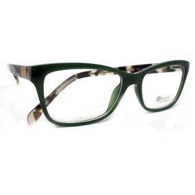 a0298ec8ce8dc Oculos Bulget Occhiali De Grau - Óculos no Mercado Livre Brasil