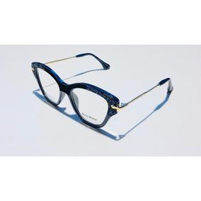 91d33e1e731ec Oculos Redondo Do Bts De Grau Fendi - Óculos no Mercado Livre Brasil