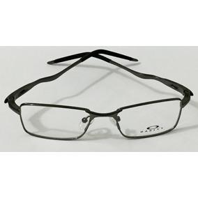 3033bd6b5 Borracha Oculos Oakley Crosshair De Grau - Óculos no Mercado Livre ...
