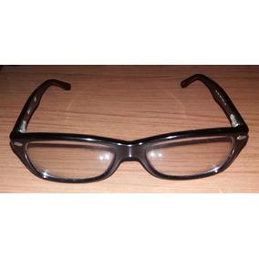 5f84ae284a381 Oculos Ray Ban Perna Fina Masculino - Óculos