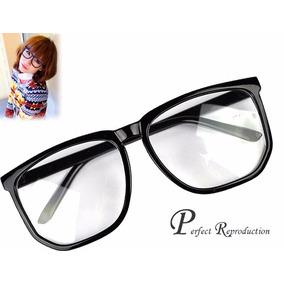 6750ee551ef03 Oculos Vintage Grande Quadrado - Óculos no Mercado Livre Brasil