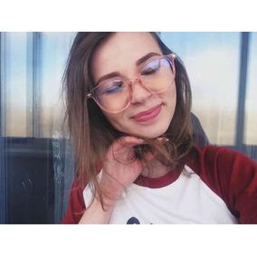 2d35e7a95958b Oculos De Grau Feminino Moderno - Óculos no Mercado Livre Brasil