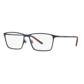 b7aa05d0b7fcb Oculos Ralph Lauren 3052 Azul Marinho - Óculos no Mercado Livre Brasil