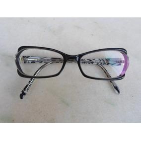 53c86af5f188c Oculos De Grau Dourado Dior - Óculos no Mercado Livre Brasil