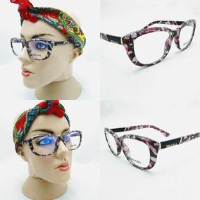 f33f7adfef8fa Armação Oculos De Grau Prd Colorida 2027