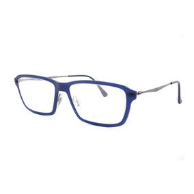 f955d7e3123e3 Ray Ban Rb 5246 - Óculos Azul em Mato Grosso no Mercado Livre Brasil