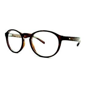 b309a6297 Armação Oculos Grau Hb Gatsby 9010052333 Marrom Tartaruga B