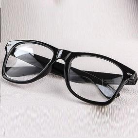 b447c32bb Oculos Grau Retro Grande - Óculos no Mercado Livre Brasil