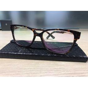 5e93c680a Oculos De Acetato Com Strass Tiffany - Óculos no Mercado Livre Brasil