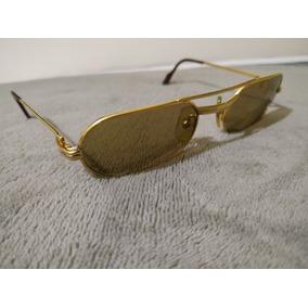 dd86f4fbe Armação Óculos Deu Grau Cartier Gold Lançamento 2018. 1 vendido - Maranhão  · Oculos Cartier Original. R$ 2.500