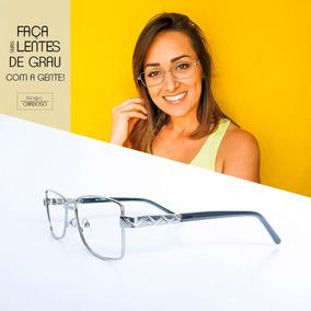 6028aba8d7f81 Óculos Escuro Geek Vintage Com Lentes Sem Grau Nerd - Óculos no ...