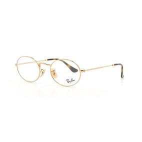 9a5497b33544b Oculos De Grau Redondo Masculino Rayban Ray Ban - Óculos no Mercado ...