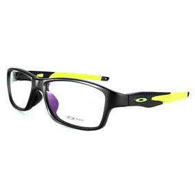fdadb68f1f99a Perna Oculos Oakley Crosslink De Grau - Óculos no Mercado Livre Brasil