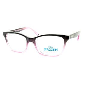 648a9023937a9 Armação Infantil Para Óculos De Grau Disney Frozen 3759 1955