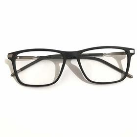 f92e98e07 Armacao Oculos Leitura Masculino Preto Cinza Esportivo - R$ 44,90 em ...