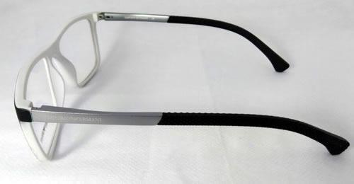 óculos armani armação grau masculino quadrado acetato ea6043 · óculos  armani armação 9b63132ec7