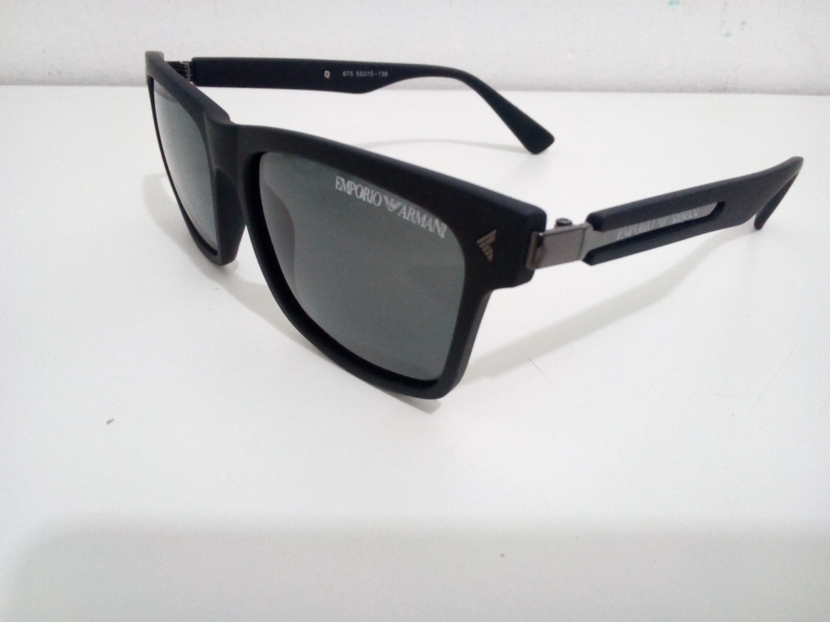 a29dce784686a Óculos Armani Exchange Masculino Esportivo Uv400 - R  85,90 em ...