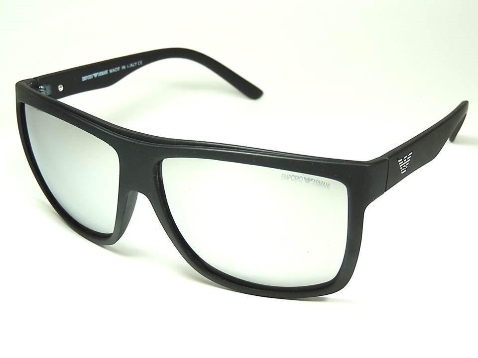 cdf7c7f40 óculos armani modelo grande espelhado masculino polarizado. Carregando zoom.