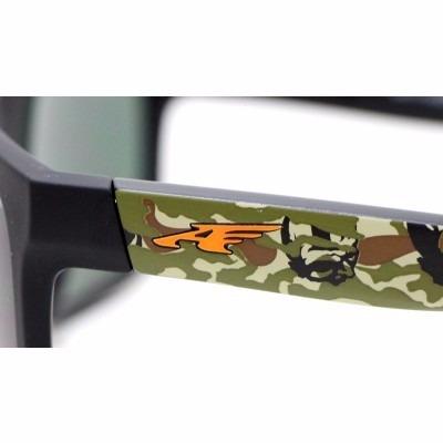 ca2316340a846 Óculos Arnette Dropout Fuzzy Black camo - R  329,90 em Mercado Livre