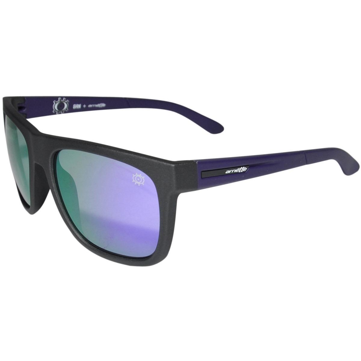 Óculos Arnette Fire Drill - Cut Wave - R  199,00 em Mercado Livre 8677a82f13