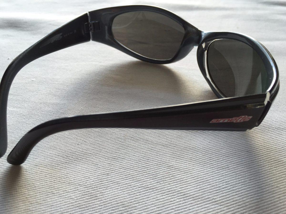 65180ddb5 Oculos Arnette - Original - R$ 70,00 em Mercado Livre