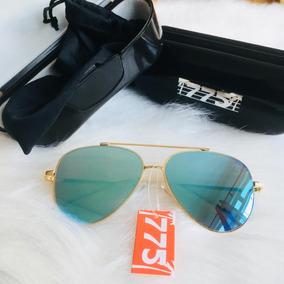 078e46e1c Oculos 775 Redondo - Óculos no Mercado Livre Brasil