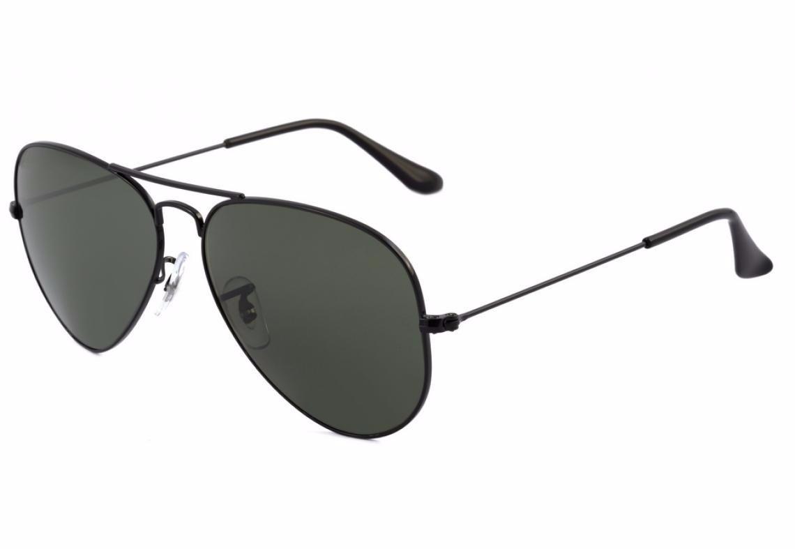 b6b2299027045 oculos aviador masculino feminino cristal metal 3025 3026. Carregando zoom.