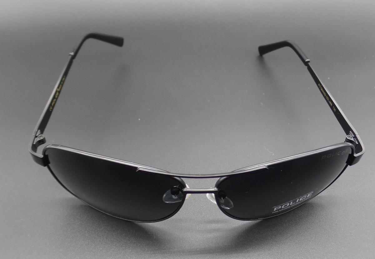 2244ed5119b6c óculos aviador masculino police polarizado uvauvb p00001. Carregando zoom.