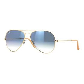 Óculos Aviador Original Rb3025 Masculino Feminino