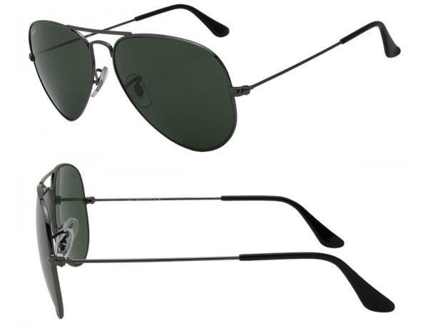 Oculos Aviador P M G Lente Em Cristal Masculino Feminino - R  40,00 ... 7e3e2512ca
