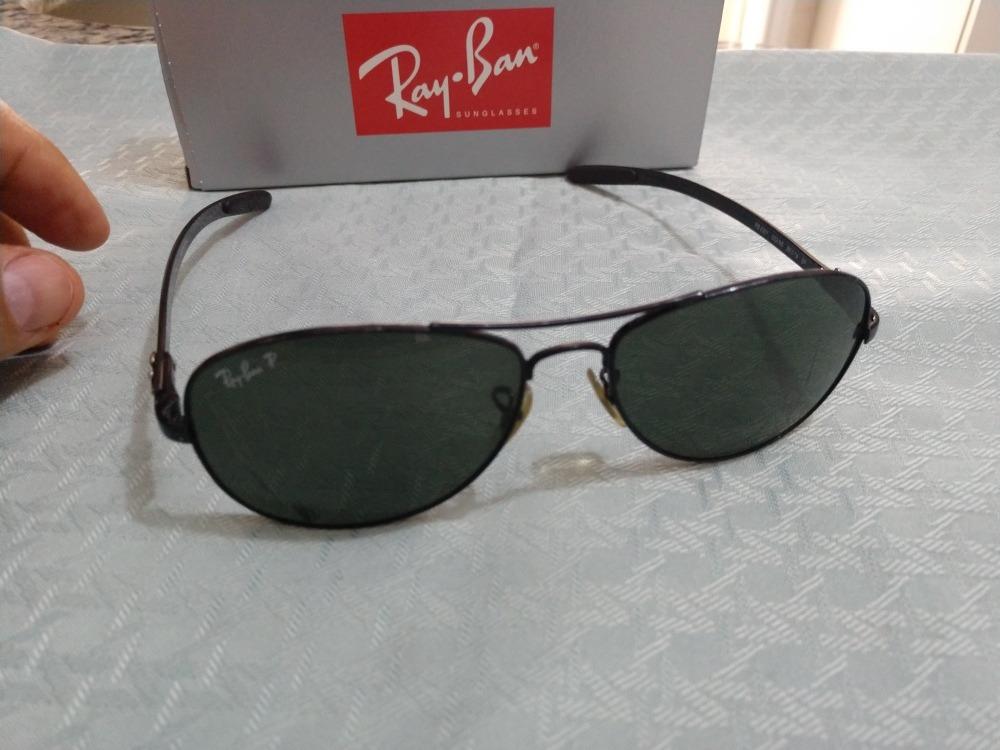 Óculos Aviador Ray Ban-lentes Quebradas - R  120,00 em Mercado Livre 61c242f974