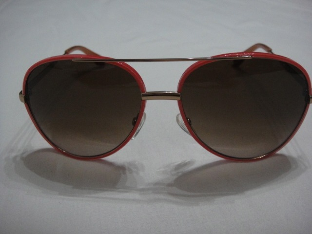 3d3c5bd43b1a2 Óculos Aviador Rosê Marc Jacobs - Original- Super Feminino - R  390 ...