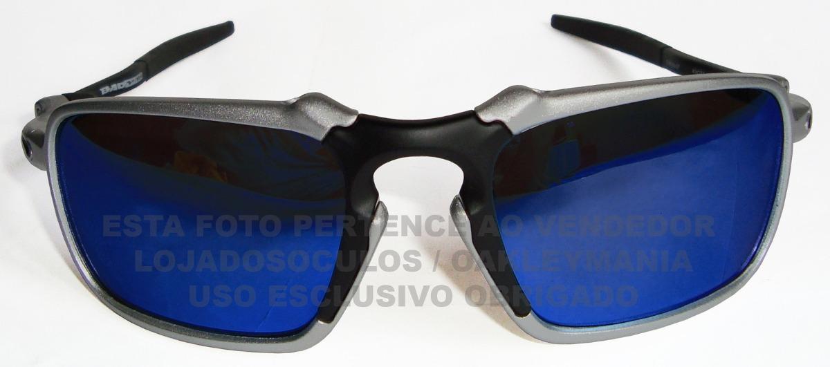oculos badman plasma lente blue magic polarizada uv uva 400. Carregando  zoom. 49fa994732