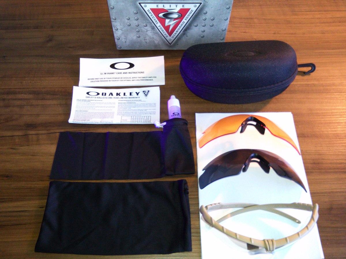 Moderno Oakley M Frame Lentes Balísticos Imágenes - Ideas ...