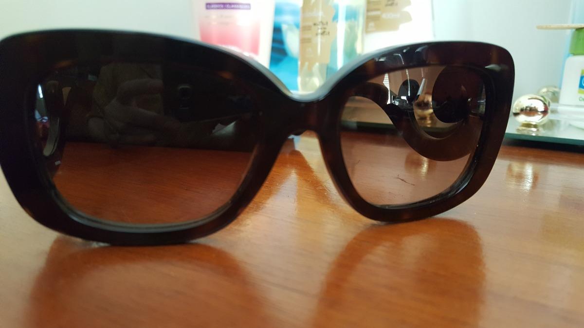 Óculos Baroque Prada - Original - R  480,00 em Mercado Livre 78db044127