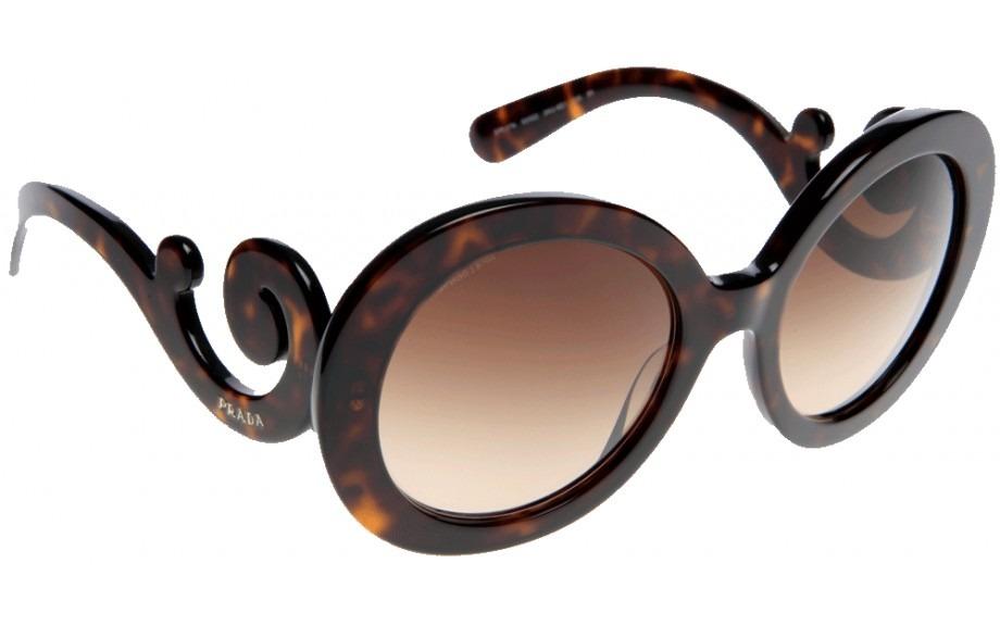 e6620773df468 Óculos Baroque Tartaruga Spr27n - R  359,99 em Mercado Livre