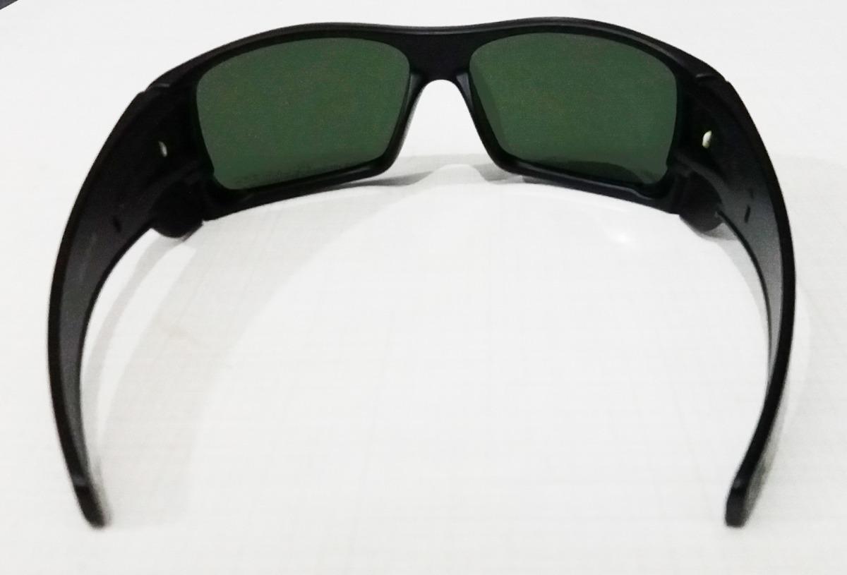 f30d2bf8d Oculos Batwolf Black Fosco Lente Verde G20 Polarizada U.s.a - R$ 120 ...