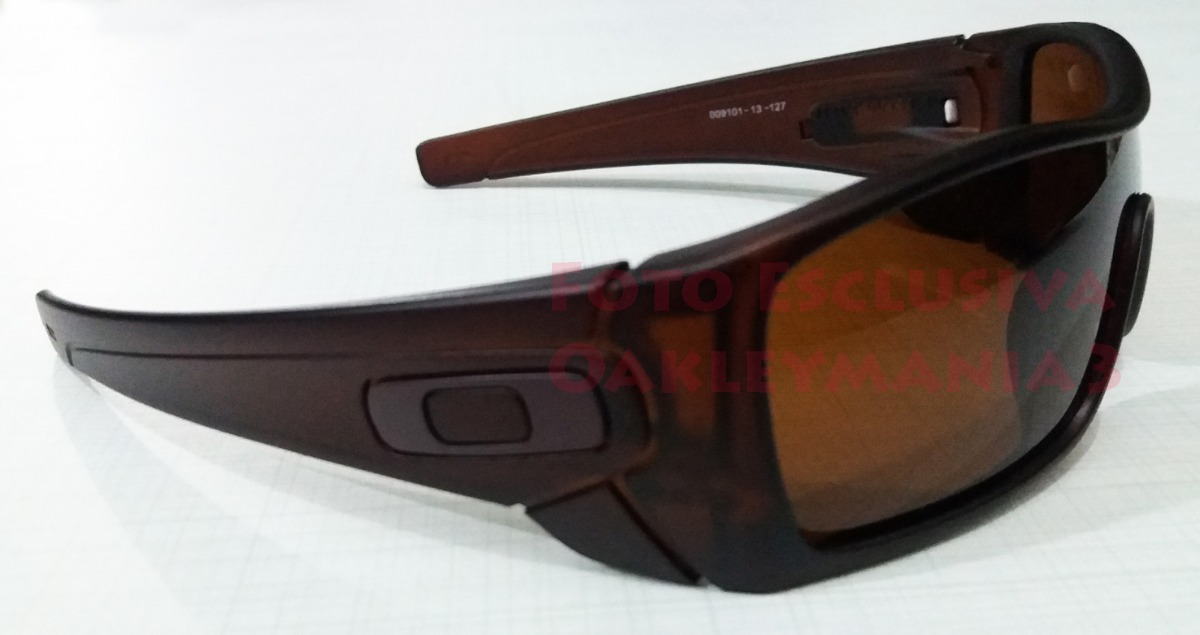 fe20152763d72 oculos batwolf marron fosco lente marron polarizada + case. Carregando zoom.